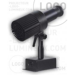 Ikea luminous boom projector